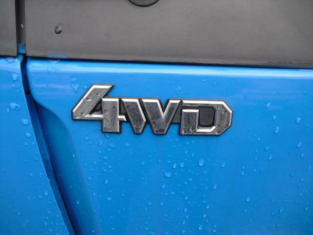ダンプ 5.2D 2t積ダンプ 低床仕様 4WD(18枚目)