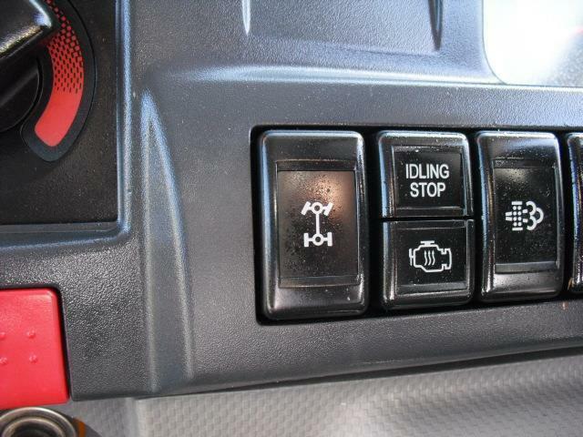 Wキャブ 4WD 1.5t積 AT エアコン(19枚目)