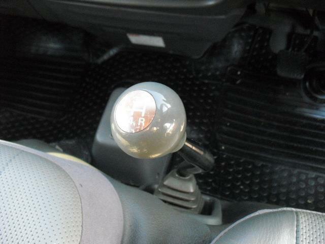 5ドア 4WD エアコン ルーフキャリア(8枚目)