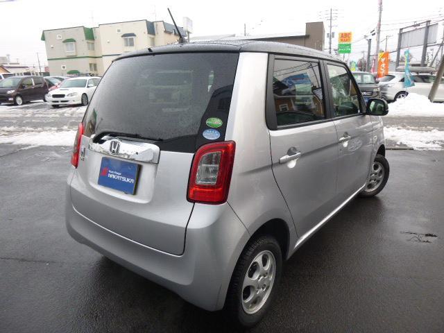 ホンダ N-ONE G 4WD 禁煙1オーナー ナビ・TV スマートー