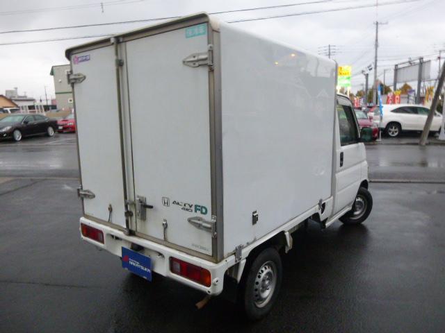 保冷車 4WD(3枚目)