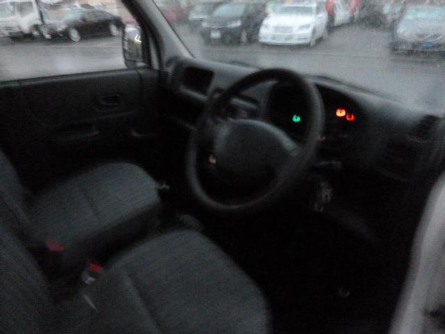 保冷車 4WD(4枚目)