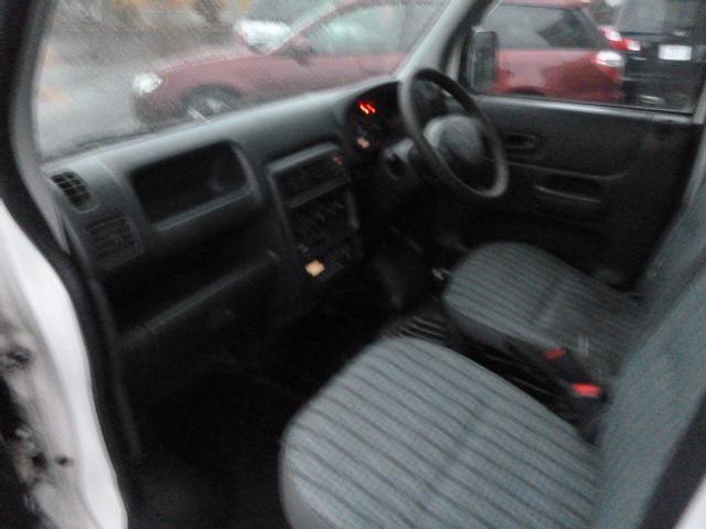保冷車 4WD(5枚目)