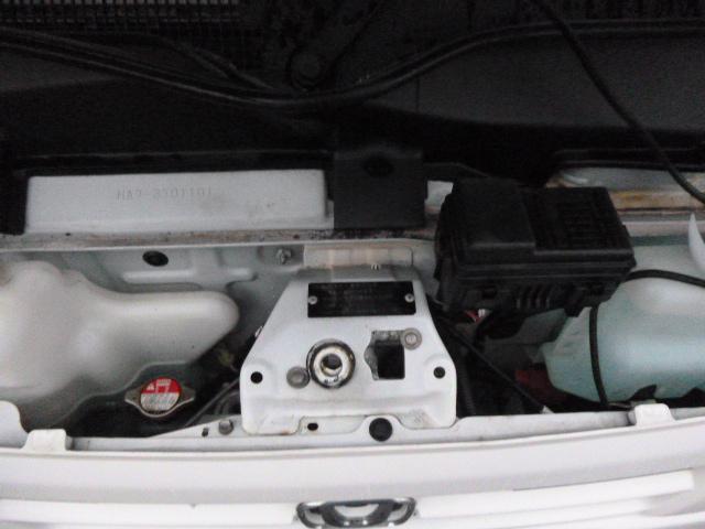 保冷車 4WD(9枚目)