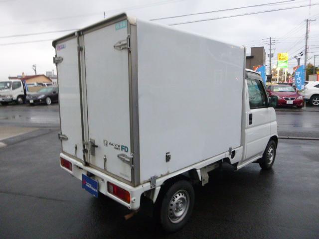 保冷車 4WD(12枚目)