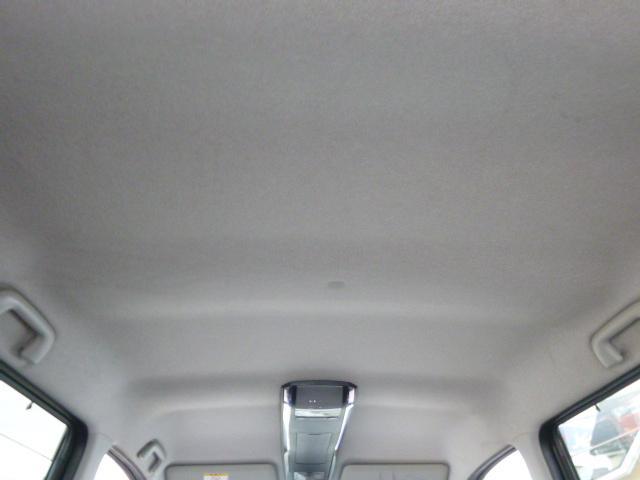カスタムG 4WD 禁煙車 エアロ HID キーフリー(11枚目)