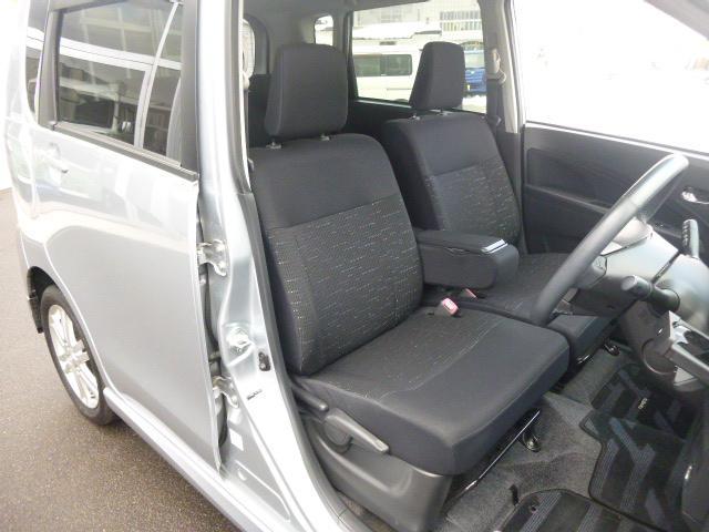 カスタムRリミテッドS 4WD 禁煙車 HID スマートキー(6枚目)