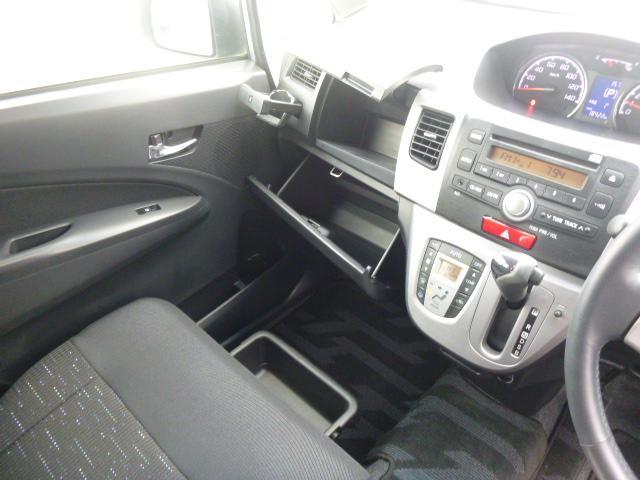 カスタムRリミテッドS 4WD 禁煙車 HID スマートキー(13枚目)