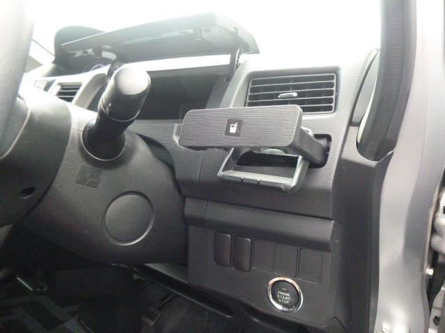 カスタムRリミテッドS 4WD 禁煙車 HID スマートキー(15枚目)