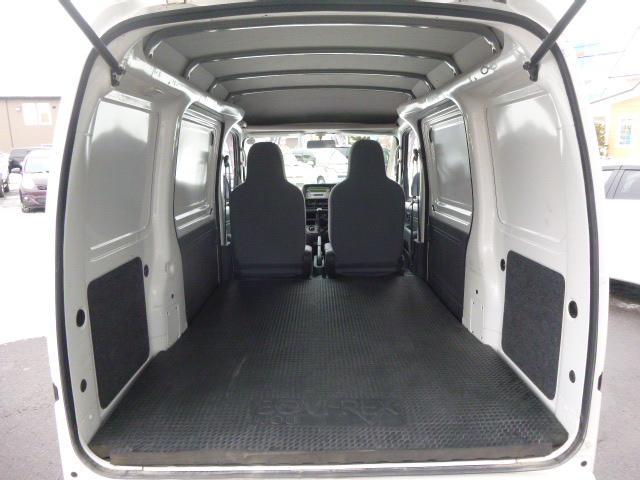 2シーター ブラインド ハイルーフ 4WD 禁煙車(10枚目)