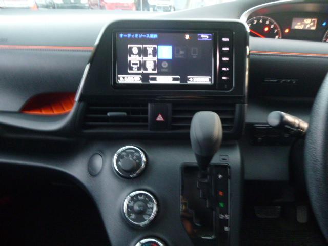 X 4WD 禁煙車 左Pドア ナビ(5枚目)
