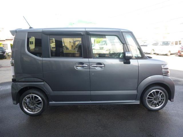 「ホンダ」「N-BOX」「コンパクトカー」「北海道」の中古車22