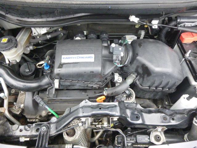 G 4WD Pスタート スマートキー アルミ(20枚目)