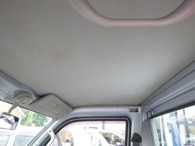 ローダンプ 4WD パワステ エアコン(8枚目)