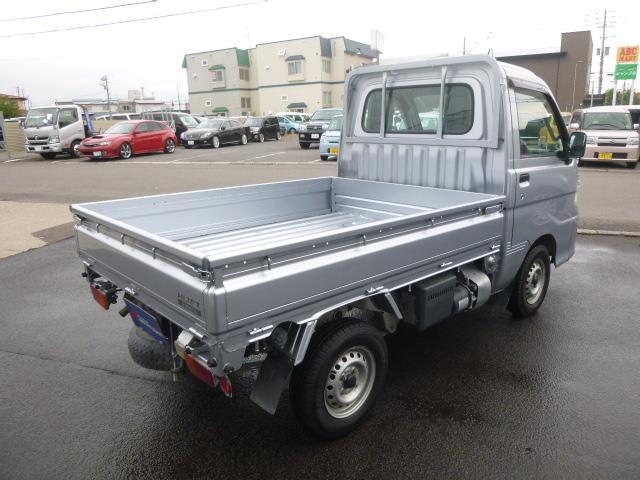 ローダンプ 4WD パワステ エアコン(14枚目)