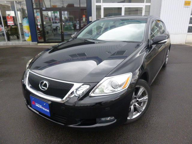 Used Lexus Gs 350 >> Lexus Gs Gs350 Version I 2008 Black M 70 742 Km