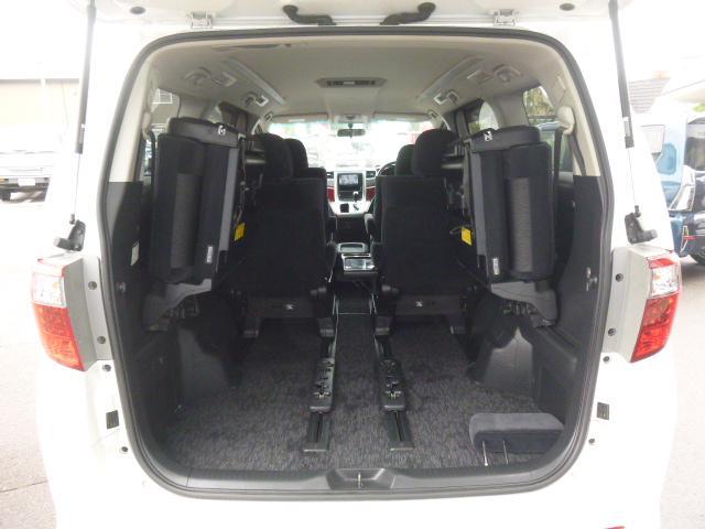 「トヨタ」「アルファード」「ミニバン・ワンボックス」「北海道」の中古車11