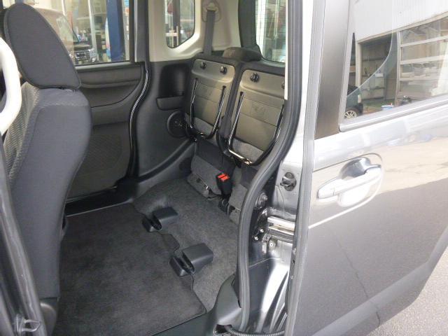 G・Lパッケージ 4WD(9枚目)