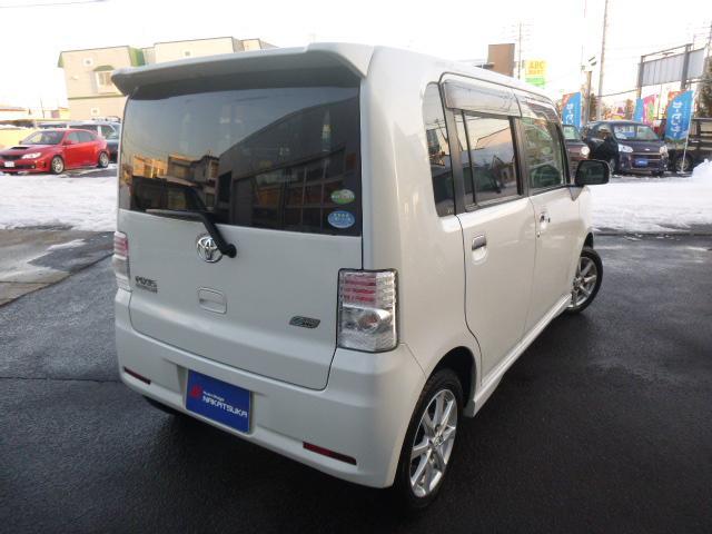 カスタム G 4WD(3枚目)