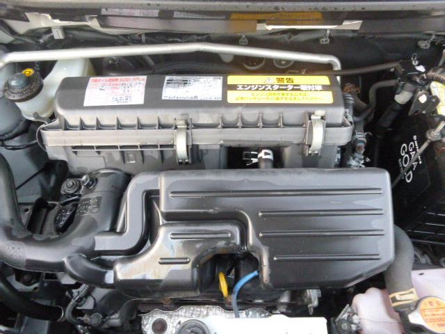 カスタム G 4WD(16枚目)