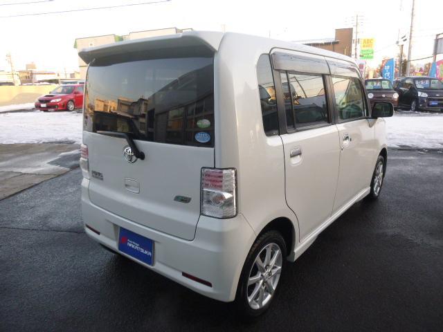 カスタム G 4WD(19枚目)