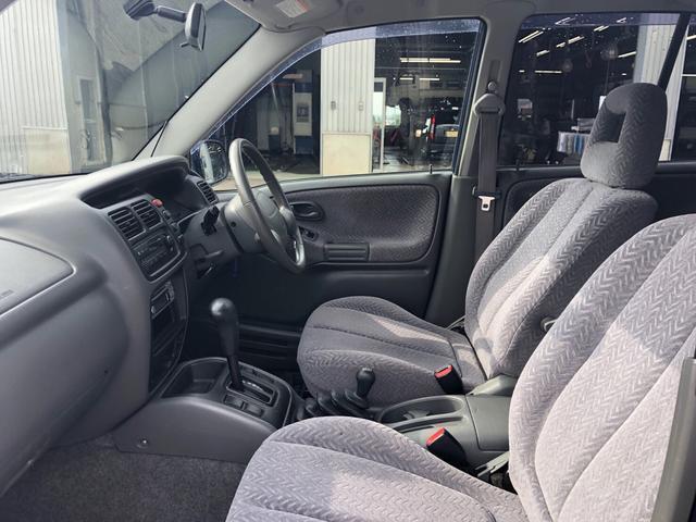 「スズキ」「エスクード」「SUV・クロカン」「北海道」の中古車11