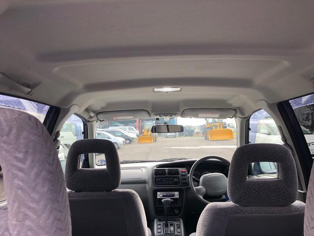 「スズキ」「エスクード」「SUV・クロカン」「北海道」の中古車15