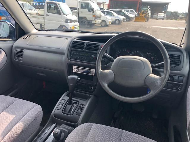 「スズキ」「エスクード」「SUV・クロカン」「北海道」の中古車16
