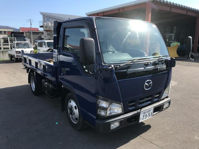 「マツダ」「タイタントラック」「トラック」「北海道」の中古車3