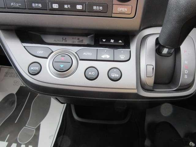 RSZ特別仕様車 HDDナビエディション4WD カメラETC(4枚目)