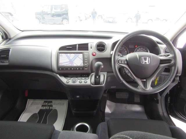 RSZ特別仕様車 HDDナビエディション4WD カメラETC(18枚目)