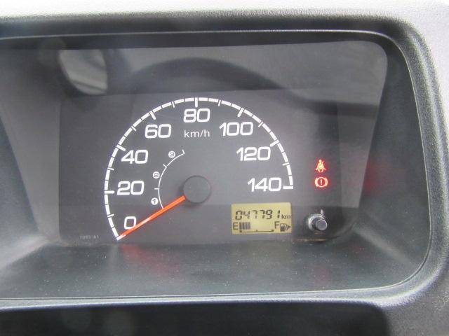 SDX・4WD・エアバッグ・AM/FMチューナー・荷台ランプ(11枚目)