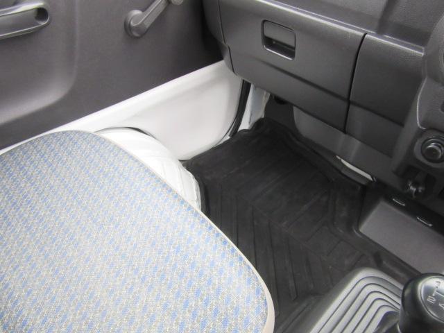 SDX・4WD・エアバッグ・AM/FMチューナー・荷台ランプ(14枚目)