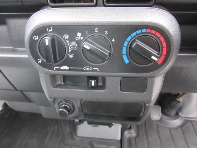 SDX・4WD・エアバッグ・AM/FMチューナー・荷台ランプ(15枚目)