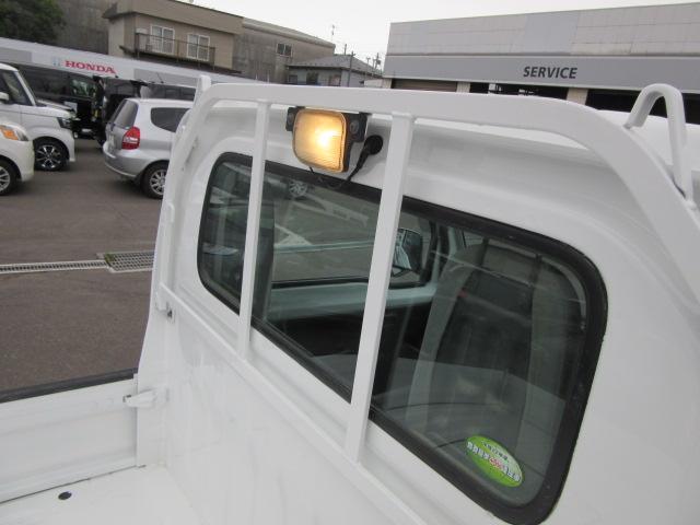 SDX・4WD・エアバッグ・AM/FMチューナー・荷台ランプ(17枚目)