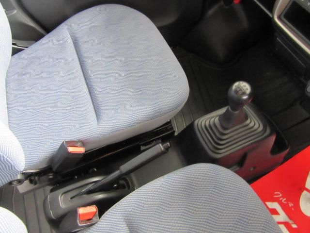 SDX・4WD・Wエアバッグ・パワステ・パワーウィンドウ(13枚目)