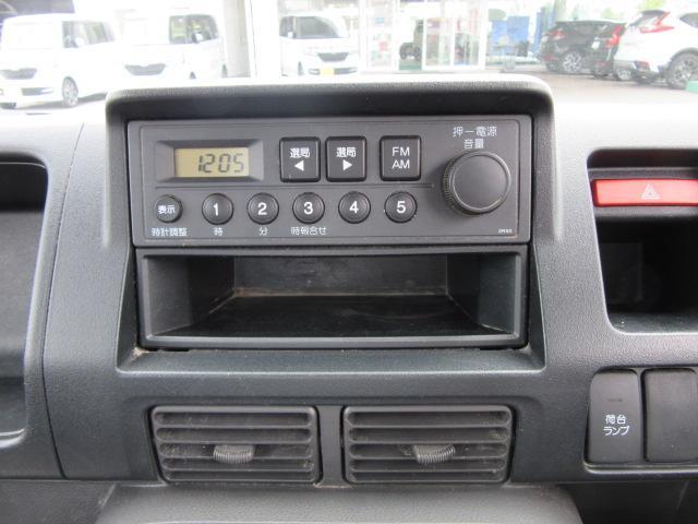 SDX・4WD・エアバッグ・AM/FMチューナー(12枚目)