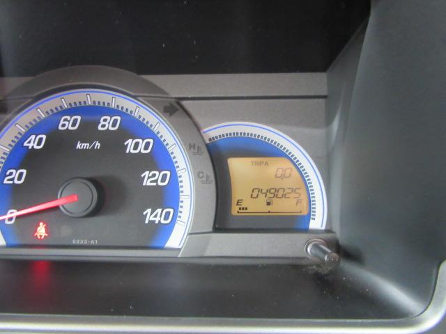 W・4WD・HIDヘッドライト・ABS・メモリーナビ・地デジ(13枚目)