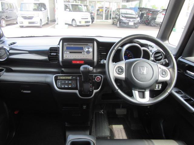 G・ターボパッケージ 4WD 両側パワスラ 新品サマ-タイヤ(8枚目)
