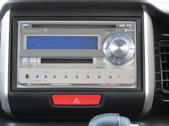 G・ターボパッケージ 4WD 両側パワスラ 新品サマ-タイヤ(9枚目)