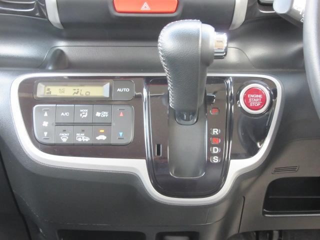G・ターボパッケージ 4WD 両側パワスラ 新品サマ-タイヤ(10枚目)