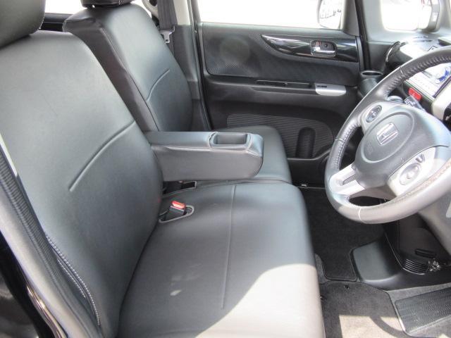 G・ターボパッケージ 4WD 両側パワスラ 新品サマ-タイヤ(12枚目)