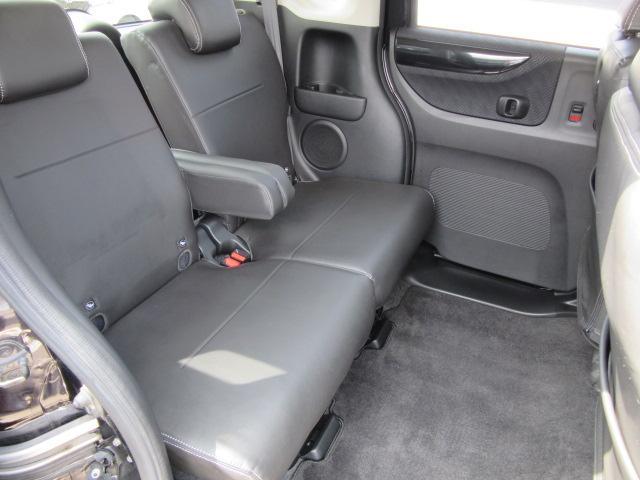 G・ターボパッケージ 4WD 両側パワスラ 新品サマ-タイヤ(13枚目)