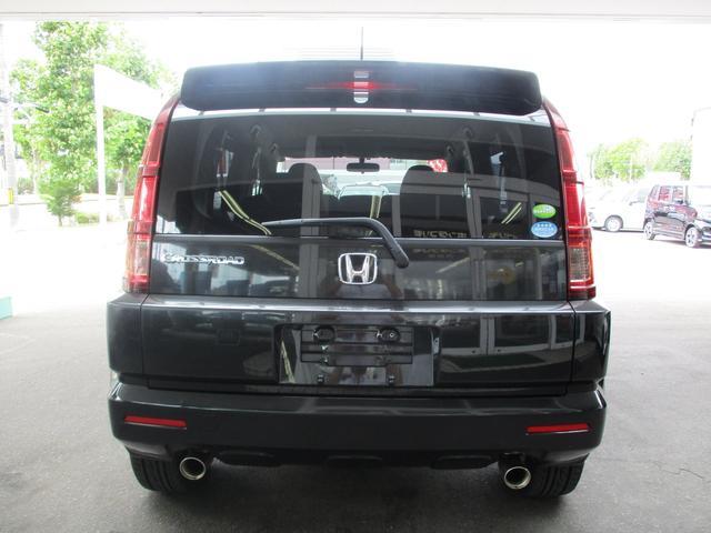 「ホンダ」「クロスロード」「SUV・クロカン」「北海道」の中古車3