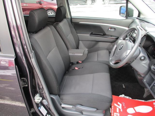 X 4WD・キーフリー・ベンチシート・HIDヘッドライト(13枚目)