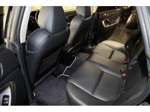 スバル レガシィB4 2.0GTスペックB 4WD フルエアロ WORK18AW