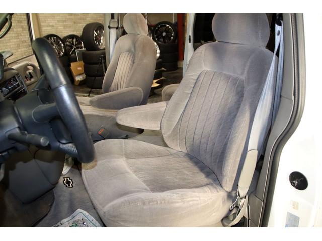 LT 4WD  GMCフェイス XENONエアロ 外20AW(12枚目)