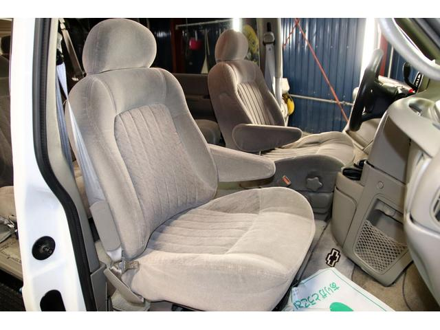 LT 4WD  GMCフェイス XENONエアロ 外20AW(16枚目)