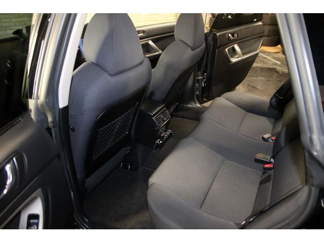 スバル レガシィツーリングワゴン 2.0GT 4WD CORAZONエアロ ガナドールマフラー