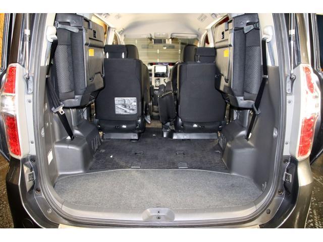 Si 4WD HDDナビ 両側パワスラD 外ブラポリ17AW(6枚目)